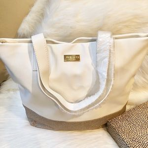 Jimmy Choo Bags - Jimmy Choo Tote Bag 🌟